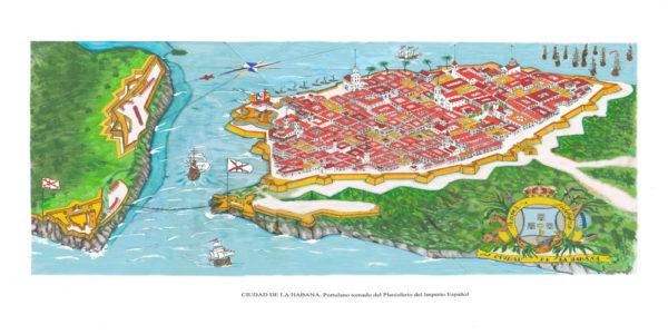 Contexto Histórico de la Habana – III