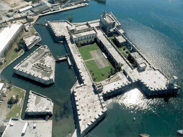 Contexto Histórico de Veracruz – III